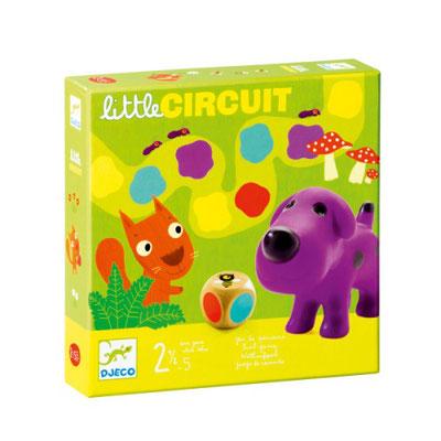 """<FONT size=""""5pt"""">Little circuit - <B>16,50 €</B> </FONT>"""