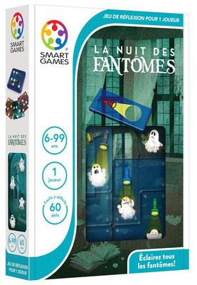 """<FONT size=""""5pt"""">La nuit des fantômes - <B>16,50 €</B> </FONT>"""