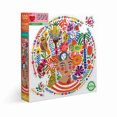 Puzzle Positivity - 22,90 €