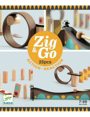"<FONT size=""5pt"">Zig & Go 25P - <B>25,00 €</B> </FONT>"