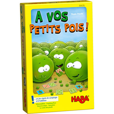 """<FONT size=""""5pt"""">A vos petits pois  - <B>9,50 €</B> </FONT>"""