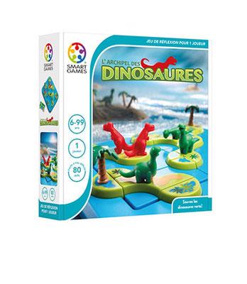 "<FONT size=""5pt"">L'Archipel des Dinosaures - <B>24,50 €</B> </FONT>"