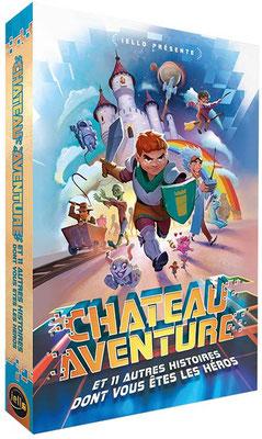 "<FONT size=""5pt"">Chateau Aventure - <B>29,00 €</B> </FONT>"