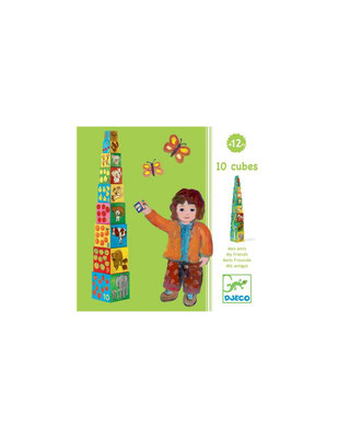"""<FONT size=""""5pt"""">10 cubes mes amis - <B>15,90 €</B> </FONT>"""
