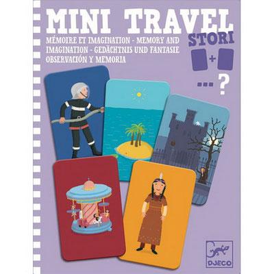 "<FONT size=""5pt"">Mini Travel Mémoire et Imagination STORI - <B>5,50 €</B> </FONT>"
