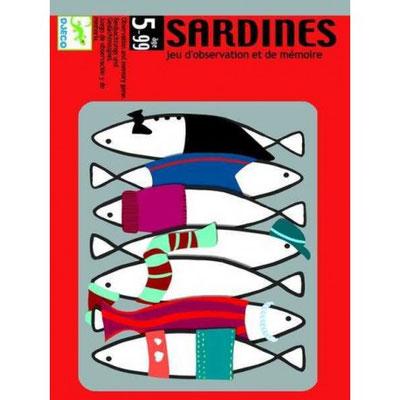 "<FONT size=""5pt"">Sardines - <B>11,90 €</B> </FONT>"