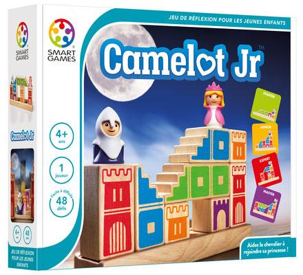 "<FONT size=""5pt"">Camelot Jr. - <B>30,50 €</B> </FONT>"