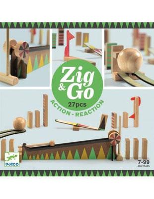 "<FONT size=""5pt"">Zig & Go 27P - <B>29,00 €</B> </FONT>"