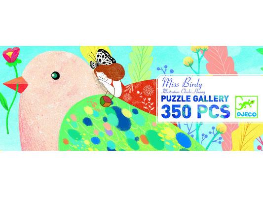"""<FONT size=""""5pt"""">Puzzle Miss Birdy - <B>13,00 €</B> </FONT>"""