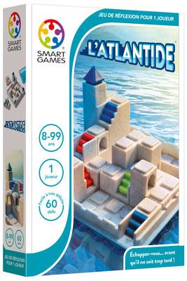 "<FONT size=""5pt"">L'atlantide  - <B>16,50 €</B> </FONT>"