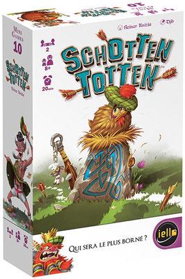 """<FONT size=""""5pt"""">Schotten Totten - <B>13,90 €</B> </FONT>"""