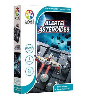 "<FONT size=""5pt"">Alerte Asteroides  - <B>16,50 €</B> </FONT>"