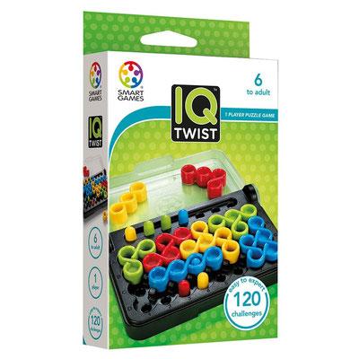 """<FONT size=""""5pt"""">IQ Twist  - <B>11,50 €</B> </FONT>"""