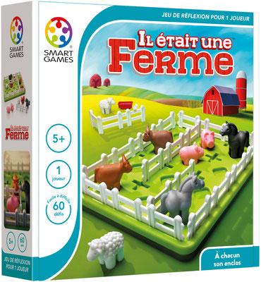 """<FONT size=""""5pt"""">Il était une ferme - <B>24,50 €</B> </FONT>"""