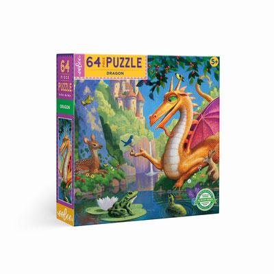 Puzzle Dragon - 13,00 €