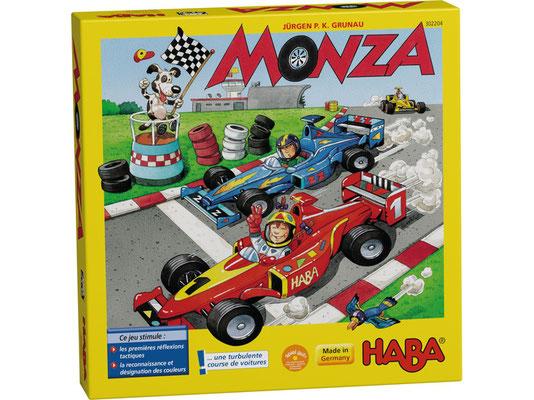 """<FONT size=""""5pt"""">Monza - <B>21,00 €</B> </FONT>"""
