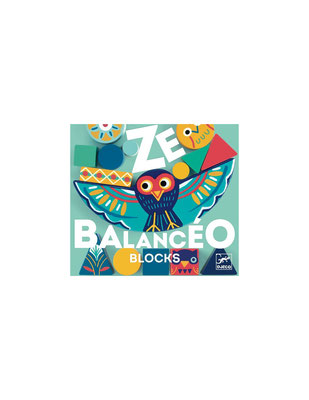 "<FONT size=""5pt"">Ze Balancéo Blocks - <B>16,90 €</B> </FONT>"