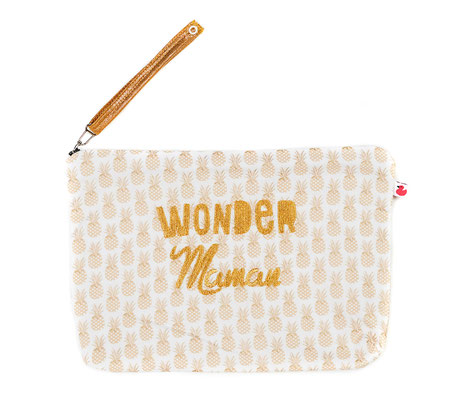 "<FONT size=""5pt"">Trousse Wonder maman - <B>15,90 €</B> </FONT>"