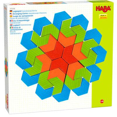 "<FONT size=""5pt"">Jeu d'assemblage Kaleidoscope - <B>27,90 €</B> </FONT>"