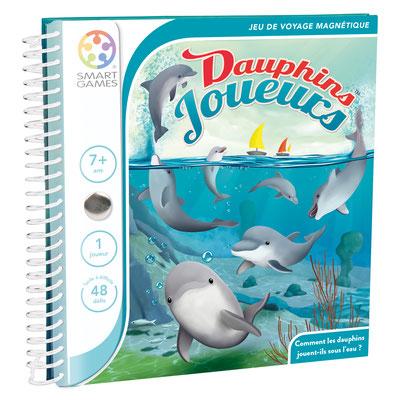 """<FONT size=""""5pt"""">Dauphins Joueurs - <B>11,50 €</B> </FONT>"""