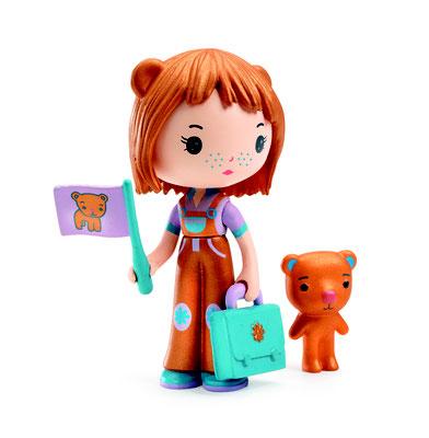 """<FONT size=""""5pt"""">Figurine Anouk&Nour - <B>10,90 €</B> </FONT>"""
