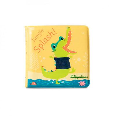 """<FONT size=""""5pt"""">Livre de bain Anatole - <B>11,50 €</B> </FONT>"""