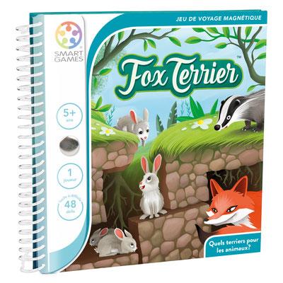 "<FONT size=""5pt"">Fox Terrier - <B>11,50 €</B> </FONT>"