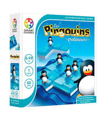"""<FONT size=""""5pt"""">Pingouins patineurs - <B>24,50 €</B> </FONT>"""