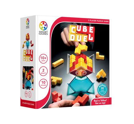 """<FONT size=""""5pt"""">Cube duel- <B>21,00 €</B> </FONT>"""