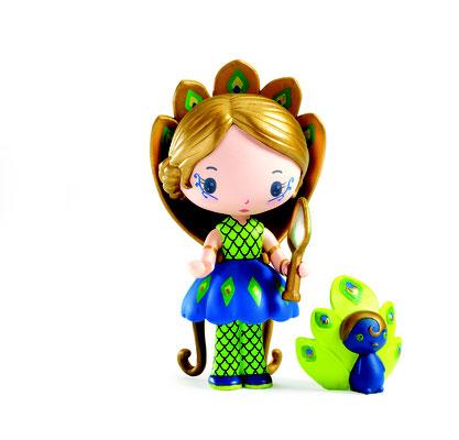 "<FONT size=""5pt"">Figurine Paloma & Bogo - <B>10,90 €</B> </FONT>"