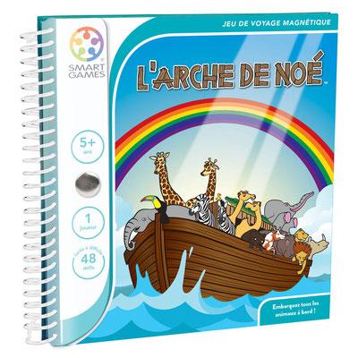 """<FONT size=""""5pt"""">L'Arche de Noë - <B>11,50 €</B> </FONT>"""