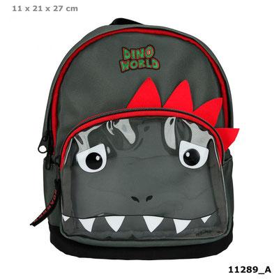 Sac à dos Dino World - 22,00 €