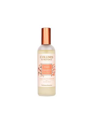 """<FONT size=""""5pt"""">Parfum Int. Vanille & Pamplemousse 100ml - <B>15,50 €</B> </FONT>"""