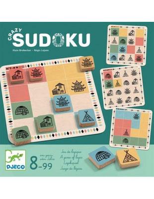 "<FONT size=""5pt"">Crazy Sudoku - <B>15,90 €</B> </FONT>"