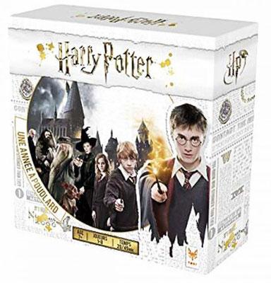 """<FONT size=""""5pt"""">Harry Potter Une année à Poudlard - <B>36,00 €</B> </FONT>"""