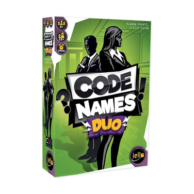 "<FONT size=""5pt"">Code names Duo - <B>19,90 €</B> </FONT>"