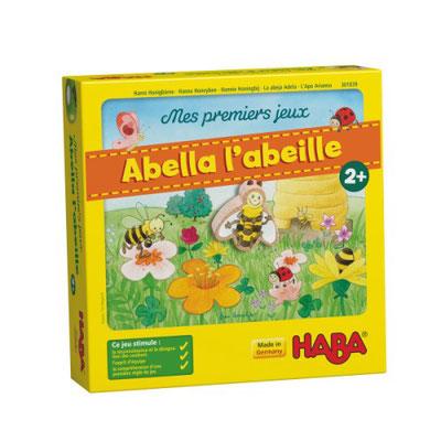 """<FONT size=""""5pt"""">Abella l'abeille MPJ - <B>23,00 €</B> </FONT>"""