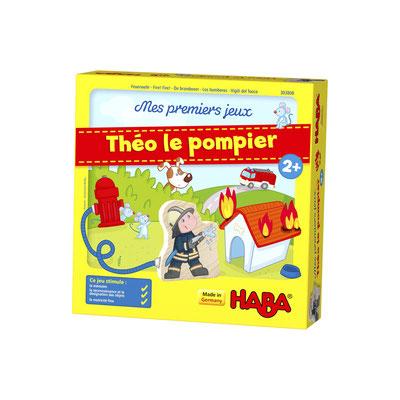"""<FONT size=""""5pt"""">Théo Le Pompier - <B>24,00 €</B> </FONT>"""
