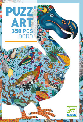 Puzz'Art 350P Dodo - 14,50 €