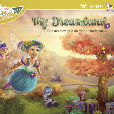 "<FONT size=""5pt"">My Dreamland - <B>3,00 €</B> </FONT>"