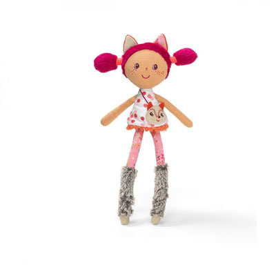 "<FONT size=""5pt"">Mini poupée Alice - <B>21,00 €</B> </FONT>"