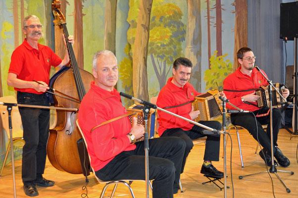 26.12.2010, Noël de Cortébert, Les Amis du Belmont, Dompierre (FR)