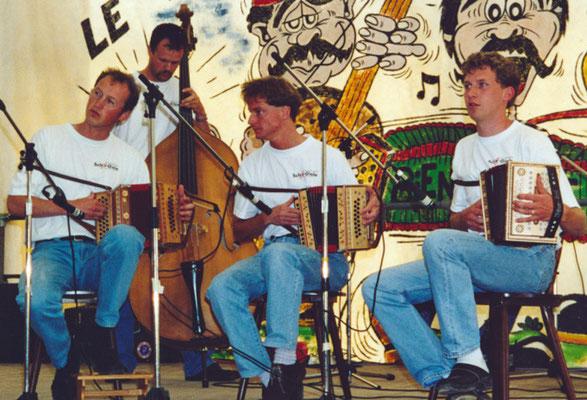 1999 Orchestre Schloss-Giele, Nideau