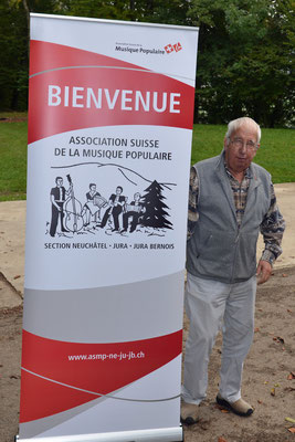 Pique-nique à Chézard-Saint-Martin / 06.10.2013