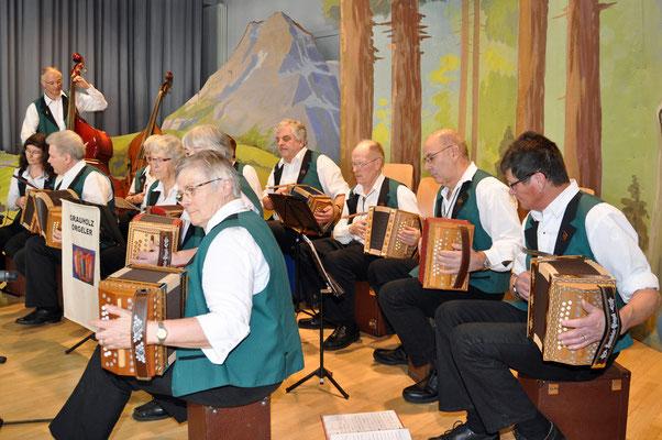 26.12.2010, Noël de Cortébert, Grauholz-Oergeler, Grauholz (BE)