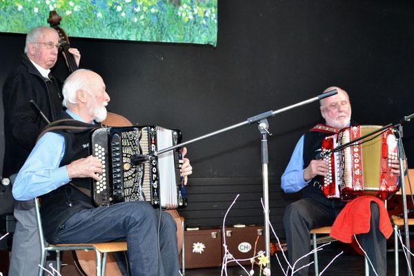 Stubete Nods / 05.02.2012/ Trio Willi