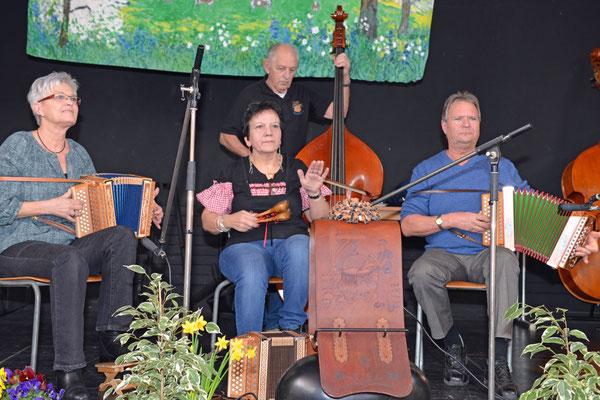 """02.02.2014 / Stubete Nods / Orchestre """"Les Amis de la Tchaux"""" / Photo: Claude Sunier"""