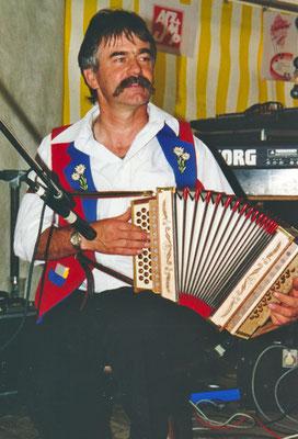1999 Antoine Flück
