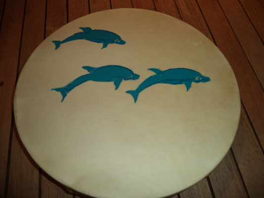 Delfintrommel