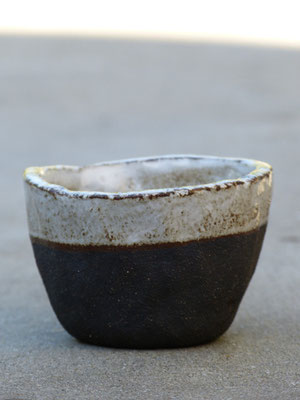 'RAW' stoneware collection by ilona van den bergh - ceramics